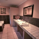 Standard Bathroom, Double/Single/Twin Lodge